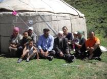 kirghiz