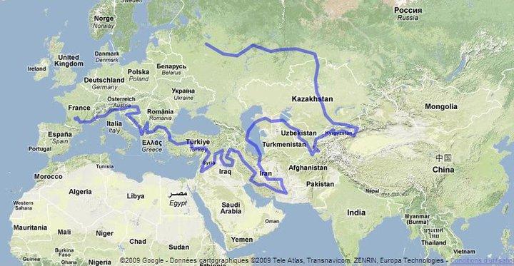 expedistan-map