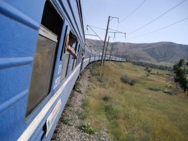 almaty-train