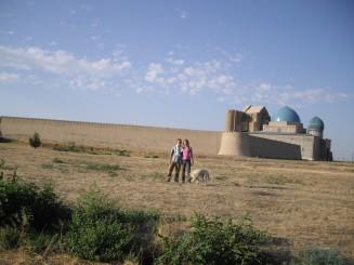 kazakh-turkestan