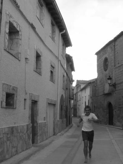 Experiment Espagne Spain 20ans Expemundo tozal-guara5