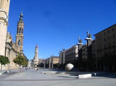 Experiment Espagne Spain 20ans Expemundo zaragoza2
